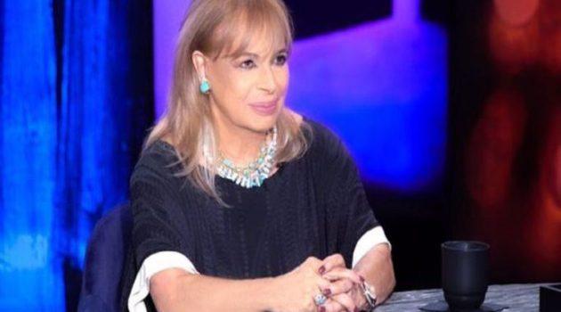 Άννα Φόνσου: «Θα ήθελα να είχα στη ζωή την αδελφή μου»