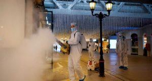 Τι αναφέρουν οι επιστήμονες για την πανδημία