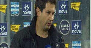 SL1 – Αργύρης Γιαννίκης: «Ούτε παράδεισος ούτε κόλαση» (Video)