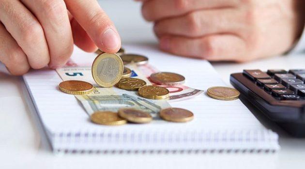 Οφειλές: Νέα ρύθμιση χρεών σε 12 ή 24 δόσεις
