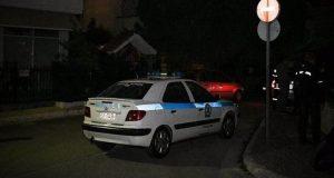 Πάτρα: Σύλληψη για παραβίαση μέτρων, διατάραξη ησυχίας και απείθεια