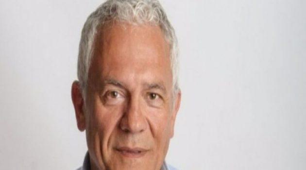 Αγρίνιο: Θετικός στον έλεγχο για COVID-19, ο πρόεδρος του Δημοτικού Συμβουλίου Ι. Φαρμάκης