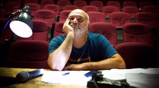 Νίκος Καραγέωργος: Δεν είχα κανένα λόγο να βάλω χαλινάρι