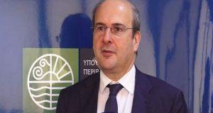 ΥΠ.ΕΝ.: ΑΠΕταξάμην την Ενεργειακή Δημοκρατία