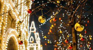Χριστούγεννα: «Live» συνδέσεις με Βόρειο Πόλο και κάλαντα από «Zoom»