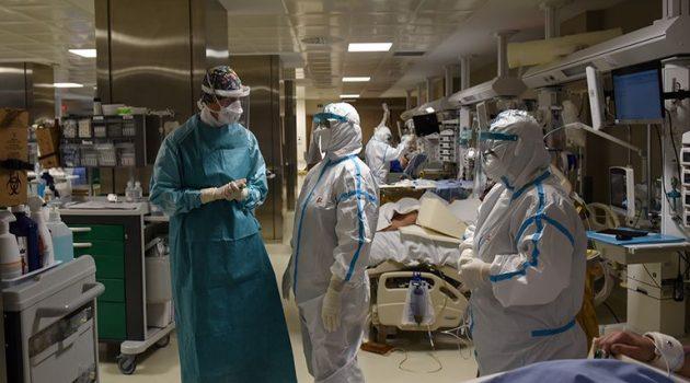 Π.Ο.Ε.ΔΗ.Ν.: «Γίνεται επιλογή ασθενών» – Διαψεύδει η 5η Υ.ΠΕ.