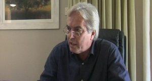 Δημήτρης Τραπεζιώτης: «Μετατροπή των ελεύθερων χώρων σε χώρους αστικού πρασίνου»