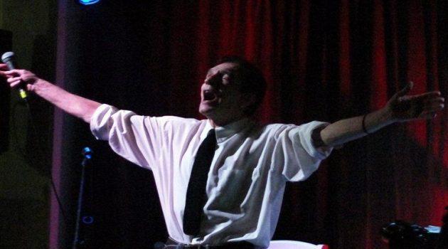 Δημήτρης Ψαριανός: Πέθανε ο «Μεγάλος Ερωτικός» τραγουδιστής