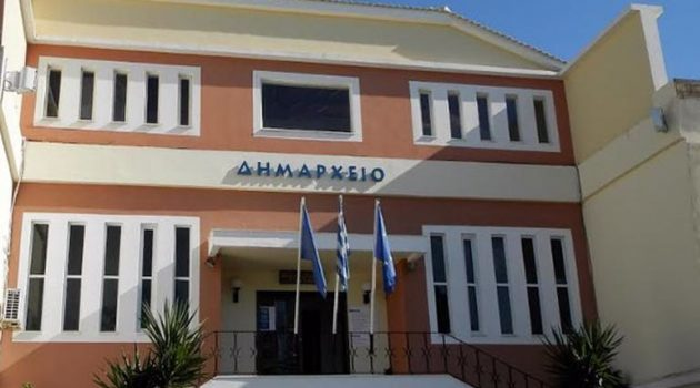 Αντιδήμαρχος Δ.Ε. Οινιαδών προς Τ.Ο.Ε.Β. Νεοχωρίου: «Κανείς δεν είναι πάνω από τους Νόμους»