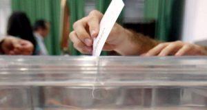 Δημοσκόπηση: Παραμένει διψήφια η διαφορά Ν.Δ.- ΣΥ.ΡΙΖ.Α.
