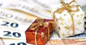 Δώρο Χριστουγέννων 2020: Πότε θα πληρωθεί, υπολογίστε το ποσό