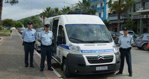 Εβδομαδιαίο Δρομολόγιο Κινητής Αστυνομικής Μονάδας Αιτωλίας