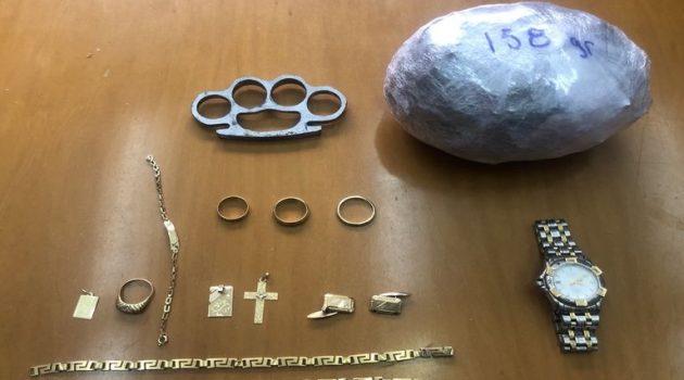 Αχαΐα: Εξαρθρώθηκε εγκληματική οργάνωση που διέπραττε κλοπές (Photo)