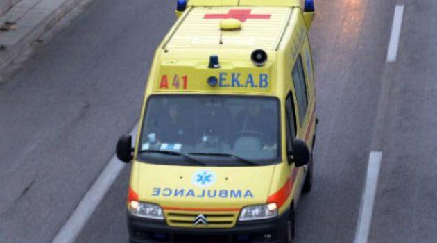 Τραγικό δυστύχημα στην Παραβόλα – Νεκρός ο οδηγός Ι.Χ.