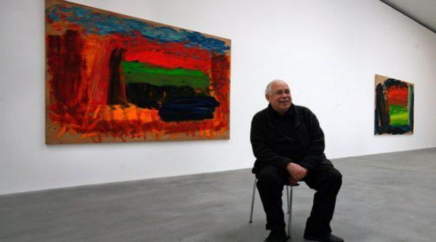 «Howard Hodgkin: Memories»: Έκθεση αφιερωμένη στο θρυλικό ζωγράφο στο Λονδίνο