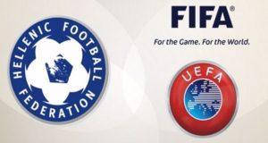 Η «Ολιστική Μελέτη» για το ελληνικό ποδόσφαιρο – Τα κυριότερα…