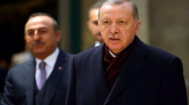 Ερντογάν: «Η Ευρώπη κακομαθαίνει την Ελλάδα»