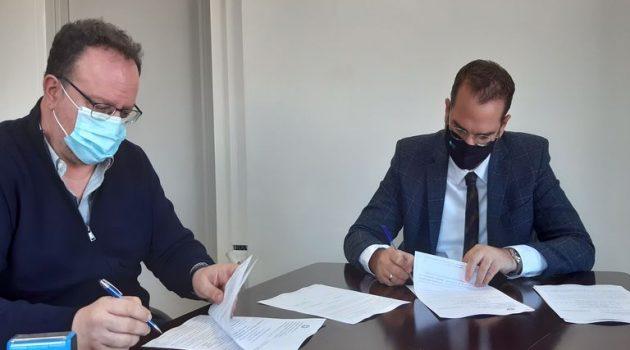 Έργα συντήρησης ύψους 6 εκ. ευρώ στο επαρχιακό δίκτυο της Ναυπακτίας