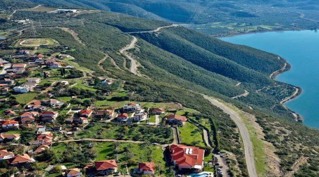 Δήμος Θέρμου: Έργο 1.458.500 ευρώ για την Τ.Κ. Πετροχωρίου