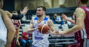 Πρώτη ήττα για την Εθνική στα προκριματικά του Ευρωμπάσκετ