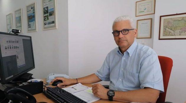 Ο Ζαΐμης στην διαδικτυακή 48η Ετήσια Γενική Συνέλευση της CPMR