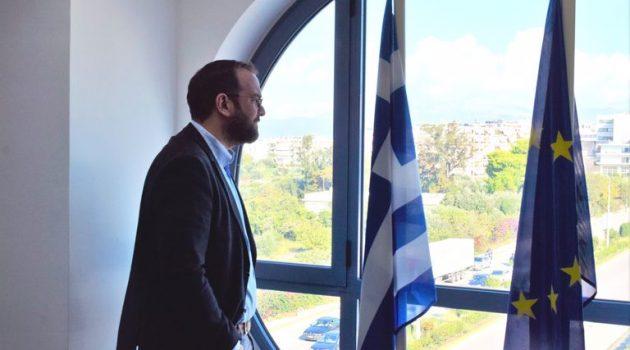 Ν. Φαρμάκης: «Το Πολυτεχνείο, ένα κληροδότημα δημοκρατικού χρέους»