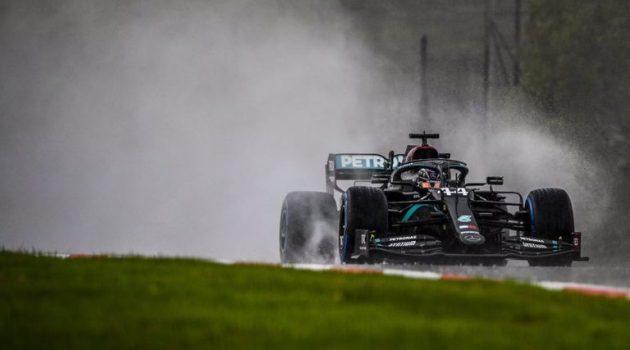 Formula 1 – GP Τουρκίας: Ο Λιούις Χάμιλτον νικητής και… Πρωταθλητής!