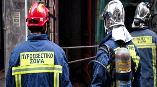 Τυχερό Έβρου: Φωτιά σε κατοικία – Απεγκλωβίστηκε ένα άτομο χωρίς τις αισθήσεις του