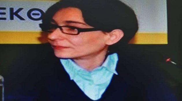 Η Αντίσταση Πολιτών Δυτικής Ελλάδας για τον θάνατο της Κ. Παγουλάτου