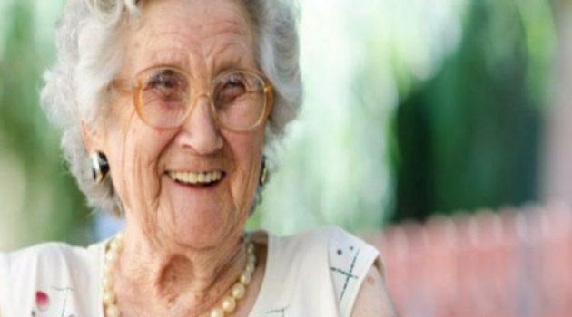 8 γιατροσόφια της γιαγιάς που όντως « πιάνουν» …