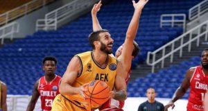 Basket League – Κ.Α.Ε. Α.Ε.Κ.: Mε Γιάνκοβιτς στο Αγρίνιο