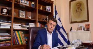 Γιώργος Αποστολάκης: «Επικίνδυνη πολιτική ανεπάρκεια»