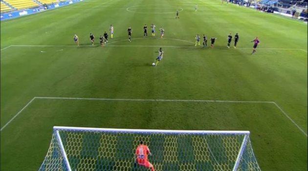 SL1: Στο Αγρίνιο εντός της ημέρας ο Κυπελλούχος Ελλάδας Π.Α.Ο.Κ.