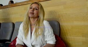 Μαστροκώστα: «Θα πηγαινοέρχομαι Αιτωλοακαρνανία λόγω Δέλλα» (Video)