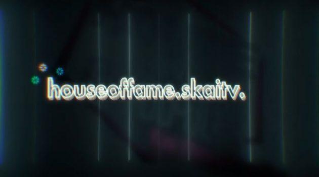 ΣΚΑΪ – «House of Fame»: Το νέο μουσικό ριάλιτι! (Video)