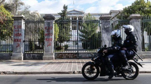 Δικαστές: Αντισυνταγματική η απαγόρευση της πορείας του Πολυτεχνείου