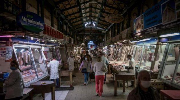 Κορωνοϊός: Πέθανε ο πρόεδρος της Βαρβακείου Κλεάνθης Τσιρώνης