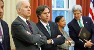 Τα «γεράκια» του Τζο Μπάιντεν που μπαίνουν στη νέα Κυβέρνηση