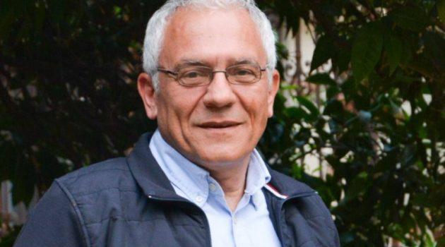 Αγρίνιο: Σε κατ' οίκον περιορισμό ο Πρ. του Δημ. Συμβουλίου Γ. Φαρμάκης