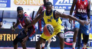 Basket League: Πρώτη ήττα για την ομάδα του Μεσολογγίου