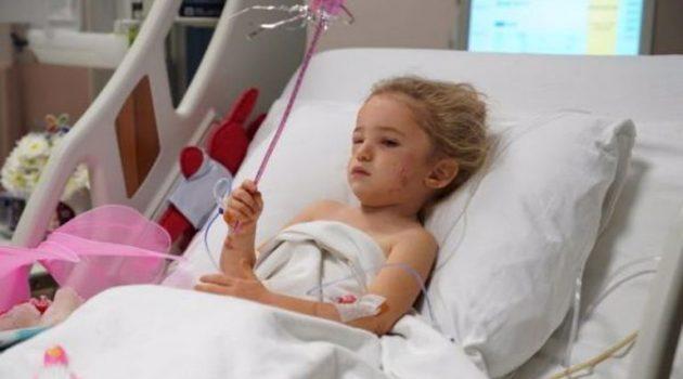 Το πρόσωπο της μικρής Ελίφ, η ελπίδα μετά το σεισμό στη Σμύρνη (Video)