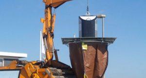 Δ. Ναυπακτίας: Απόφαση για υπόγειο σύστημα συλλογής απορριμμάτων (Photos)