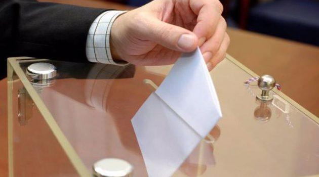 Αυτοδιοίκηση – Νέος εκλογικός νόμος: Εκλογή από τον πρώτο γύρο με 40-42%
