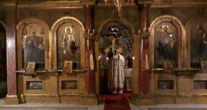 Καλύβια Αγρινίου: Πως θα γίνει ο εορτασμός του πολιούχου Αγίου…