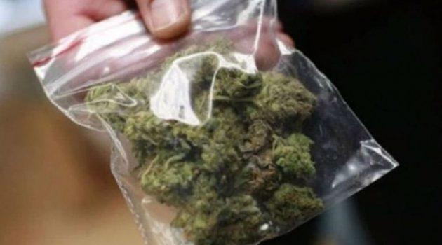 Αγρίνιο: Συλλήψεις δύο νεαρών για κατοχή ναρκωτικών