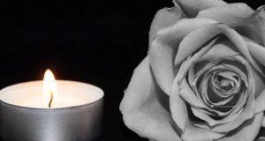 Αγρίνιο: Θλίψη για το θάνατο του Χρήστου Μπουρνάζου, αδερφού του…