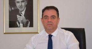 Κωνσταντόπουλος: «Επανίδρυση του Τμ. Δ.Π.Π.Ν.Τ.»