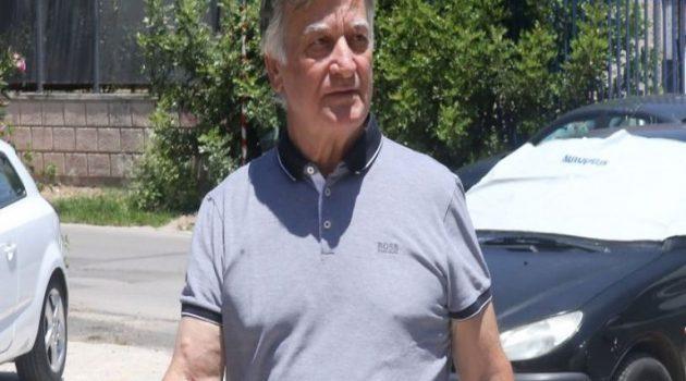 Κωστούλας: «Επικίνδυνος ο Κούγιας, η… Ελένη Λουκά του ελληνικού ποδοσφαίρου»