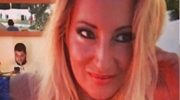 Θλίψη στην κοσμική Αθήνα – Πέθανε η επικοινωνιολόγος Λένα Τσαλαβούτα