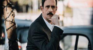 Λεωνίδας Κακούρης: Δηλώνω «επαγγελματίας» Αιγύπτιος και μέτριος ηθοποιός